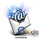 Logo MES CONTACTS GOOGLE
