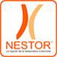 Logo NESTOR, Gestion des livraisons à domicile et emporté