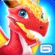 Logo Dragon Mania Legends