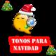 Logo Tonos para Navidad