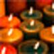 Logo Nature of Fire Screensaver