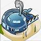 Logo POINKA Aquarium