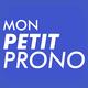 Logo Mon Petit Prono iOS