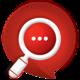 Logo HeyBiz: Local Services on Chat