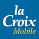 Logo La Croix Mobile