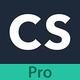 Logo CamScanner Pro iOS