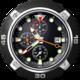 Logo Horloges Analogiques Widget
