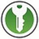 Logo KeePassXC Linux