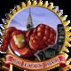 Logo Gooo Iron Run and Jump !!!
