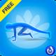 Logo Yoga for Runners