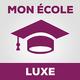 Logo Mon ecole de luxe