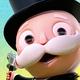 Logo Monopoly Go iOS