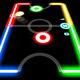Logo Glow Hockey