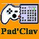 Logo Pad'Clav
