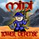 Logo Mini Tower Defense – Free Game