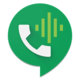 Logo Hangouts Dialer