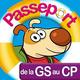 Logo Passeport de la GS au CP
