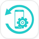 Logo ApowerManager pour les appareils iOS