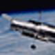 Logo Free Space Ship Screensaver