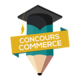 Logo Concours commerce 2015