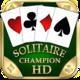 Logo Champion Solitaire HD
