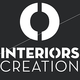 Logo Interiors Creation