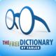 Logo Dictionnaire Mobile