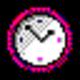 Logo Farm Clock Screensaver