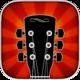 Logo Guitar Jam Tracks (Gammes)