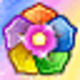 Logo Flower Quest