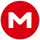 Logo Mega Android