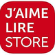 Logo J'aime Lire Store iOS