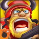 Logo Puzzle Trooper Android