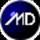 Logo Medical Diary ( MD )