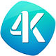 Logo AnyMP4 Convertisseur 4K