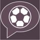 Logo Blablafoot iOS