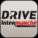 Logo Drive Intermarché iOS