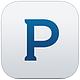 Logo Pandora Radio iOS
