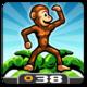 Logo Monkey Flight 2