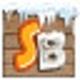 Logo Shooting Blocks
