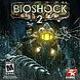 Logo BioShock 2 – Mac