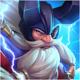 Logo Castle Clash : New Dawn IOS