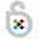 Logo Sticky Password FREE