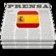 Logo Prensa de España