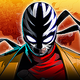 Logo Thunder Brawl : Fight for survival Android
