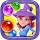 Logo Bubble Witch Saga 2 Facebook