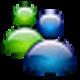 Logo IntraMessenger – serveur