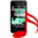 Logo Emicsoft iPhone Créateur de Sonnerie pour Mac