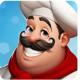 Logo World Chef iOS