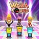 Logo Wazasound Quiz Blind Test